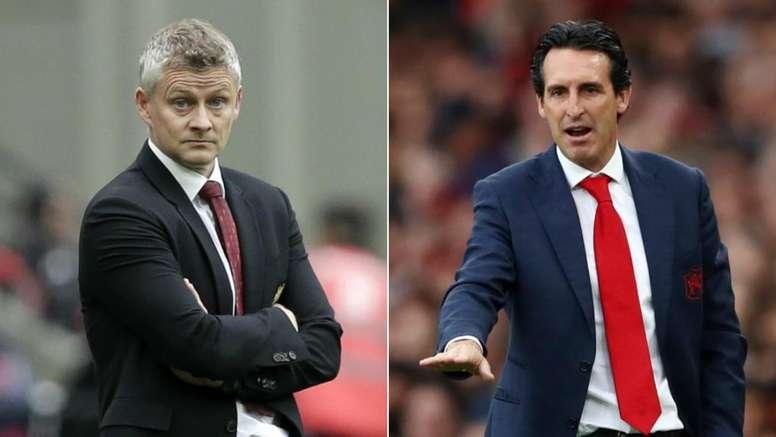 Big Match Focus: Man Utd v Arsenal