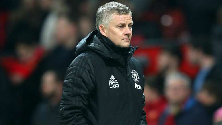 Wednesday's loss to Burnley leaves Manchester United at a seriously low ebb. GOAL