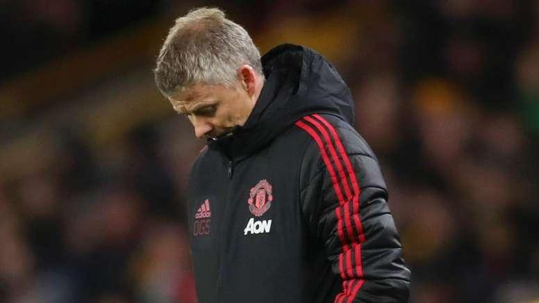 Manchester United will bounce back, Solskjaer promises fans.