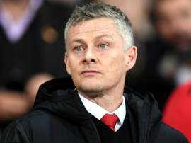 Solskjaer is aware that United may not see much of the ball against Liverpool. GOAL