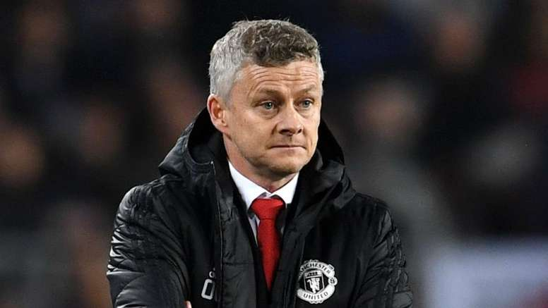 Solskjaer has been promised money to spend in the transfer window. GOAL