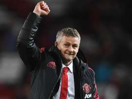 Ole Gunnar Solskjaer has revived Manchester United's season. GOAL