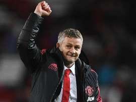 Ole Gunnar Solskjaer has revived Manchester United's season. GOAL