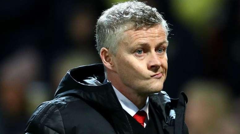 Steve Coppell croit à la qualification de Manchester United. Goal