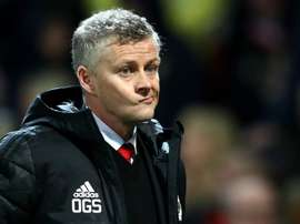 Solskjaer has been left with an injury headache. GOAL