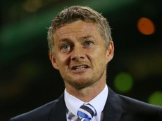 Solskjaer was due to recommence his duties at Molde in the new year. GOAL