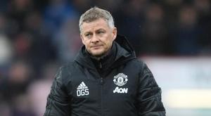 Le pire début de saison de Manchester United en 33 ans. AFP