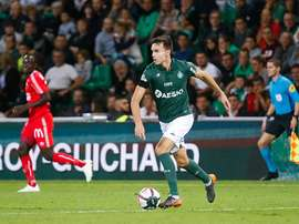 L'ASSE confirme les départs de Selnaes et M'Bengue. Goal
