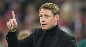 Oleg Kononov appointed Spartak boss. GOAL