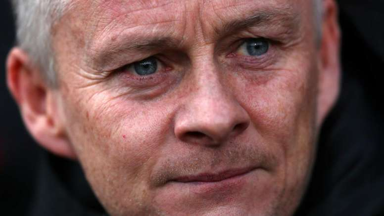 Solskjaer to make 'tough decisions' at Man United