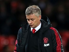 Solskjaer: United not good enough to match City.