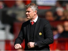Solskjaer's side have suffered a dismal end to the season. GOAL