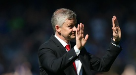 Solskjaer's side fell to a damning defeat on Sunday. GOAL