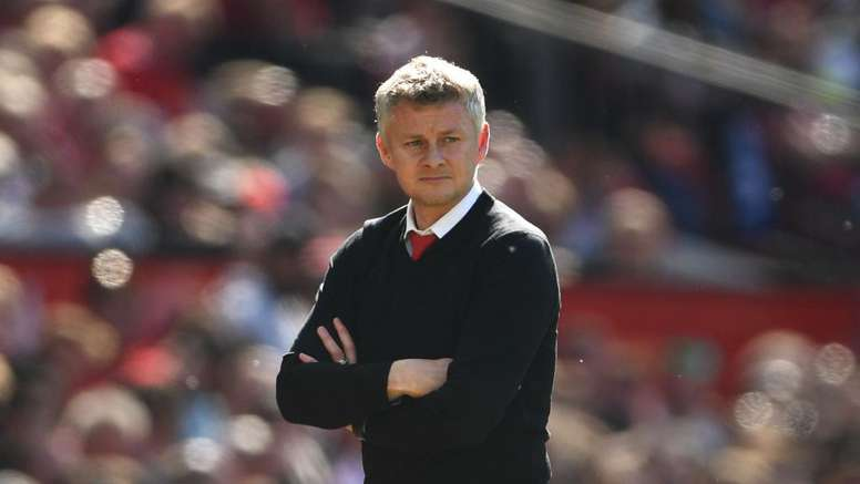 Ole Gunnar Solskjaer is braced for his first season as Manchester United manager. GOAL