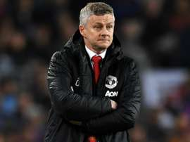 Solskjaer warns of no quick-fix for Man United in transfer market.