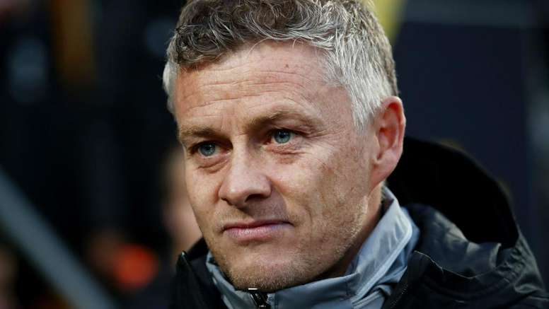 Solskjaer blasts ref over penalty call in AZ stalemate. GOAL
