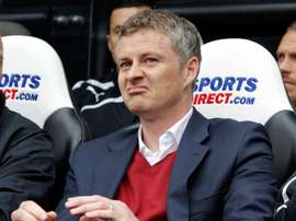 Solskjaer has been backed to succeed at United by former team mates. GOAL