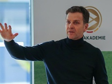 Germany legend Bierhoff has had his say. GOAL