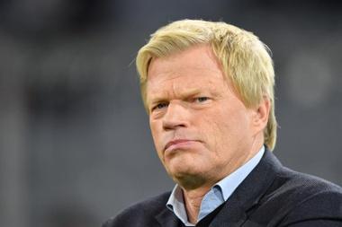 O ex-paredão pode virar presidente do clube bávaro. Goal
