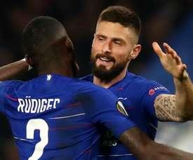 O Chelsea venceu o Malmö e segue para os oitavos da Europa League. Goal