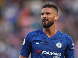 Inter, intrigo attaccante: risale Giroud, Slimani alternativa