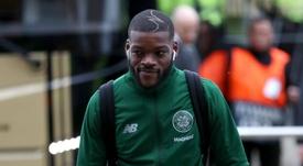 Marseille move interests wantaway Celtic midfielder Ntcham.