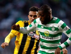 Celtic will play Sarajevo in Champions League qualification. GOAL