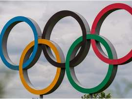 The Olympics are supposed to take place this year. GOAL