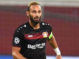 Omer Toprak has agreed a four-year deal at Borussia Dortmund.