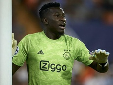 Onana claims a club passed on him because fans would not accept a black goalkeeper. Goal