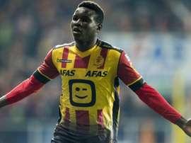 L'Ajax vient d'annoncer lundi la signature d'Hassane Bandé. Goal