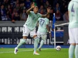 Boateng critiqué par Sammer. Goal