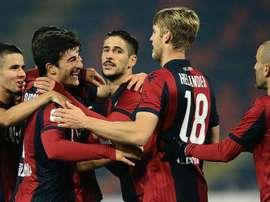 Bella vittoria per il Bologna di Inzaghi. Goal