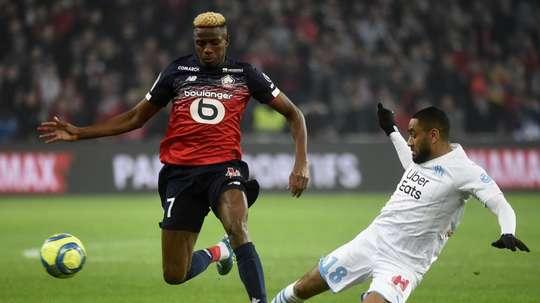 Marseille, un dauphin insatiable. Goal