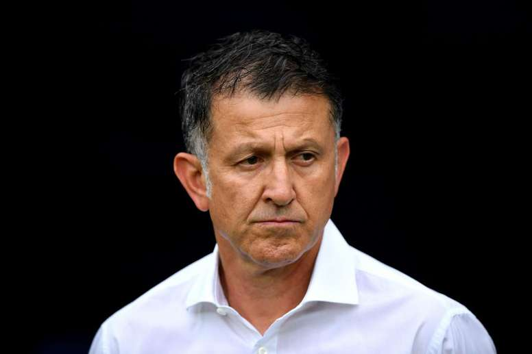 Copa América 2019: com apenas um jogo, Osorio deixa o comando do Paraguai
