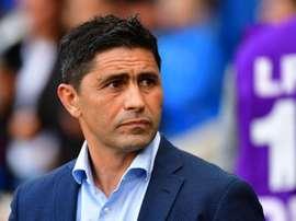 Oswald Tanchot (Le Havre)  a parlé du recrutement. Goal