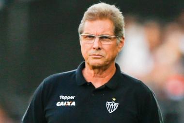 Oswaldo Oliveira substitui Fernando Diniz como técnico do Fluminense. Goal