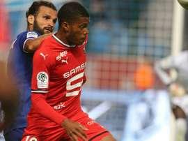 Rennes et Troyes se sont neutralisés. Goal