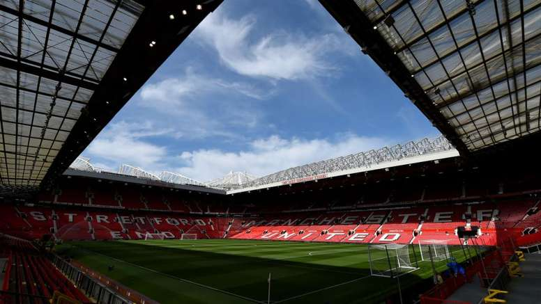 Man Utd looking into alleged racism. GOAL