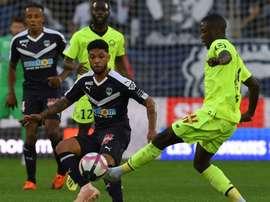Bordeaux domine Lille. Goal