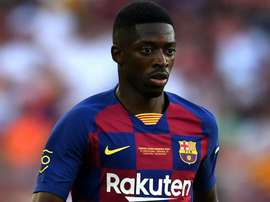 Il Barcellona ritrova Dembelé: torna a disposizione di Valverde. Goal