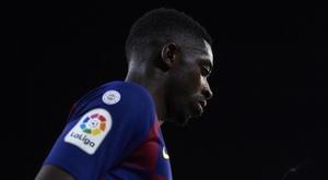 Le Barça devra payer Dortmund en cas de transfert de Dembélé. GOAL