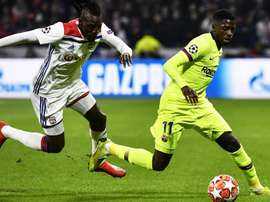 Tudo sobre o Barça vs Lyon. Goal