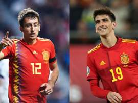 Oyarzabal and Moreno have impressed for Spain and they could play at Euro 2020. GOAL