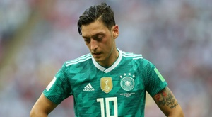 Ozil has no regrets over Germany retirement or Erdogan photo. GOAL