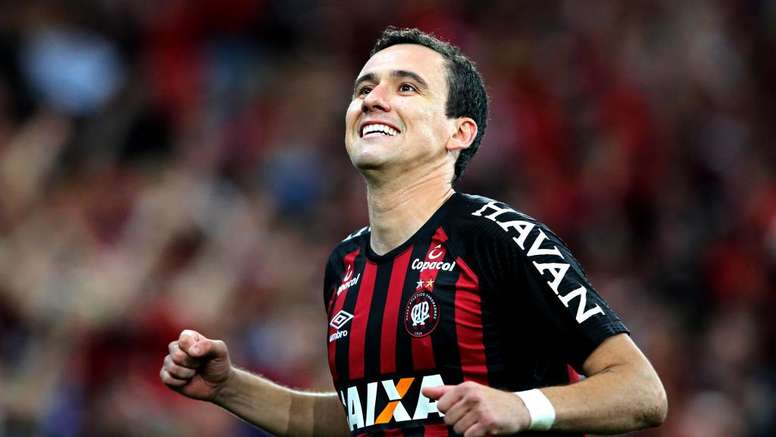 Gabigol, Pablo e Rodriguinho: Flamengo quer ataque forte em 2019