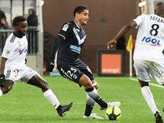 Bordeaux continue sa remontée fantastique. Goal