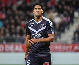 Pablo, aux anges. Goal