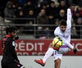 Nice et Reims se quittent bons amis. Goal