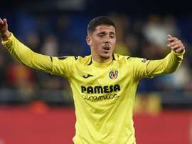 Fornals is a good fit for a team who counts of his previous mentors in their ranks. GOAL